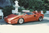 1989 LAMBORGHINI COUNTACH 25TH ANNIVERSARY -  - 21181