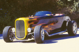 1932 FORD ROADSTER HOT ROD -  - 21219
