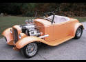 1932 FORD CUSTOM ROADSTER -  - 21231