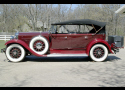 1931 PACKARD 833 4 DOOR CONVERTIBLE -  - 21233