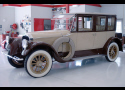 1922 PIERCE-ARROW 33 4 PASSENGER TOURING -  - 21234