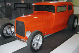 1929 FORD VICKIE 2 DOOR HARDTOP STREET ROD -  - 21238