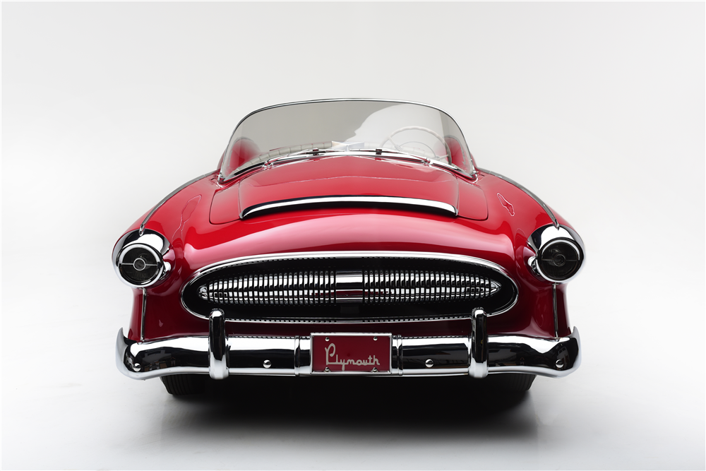 1954 PLYMOUTH BELMONT CONCEPT CAR - Misc 2 - 212580