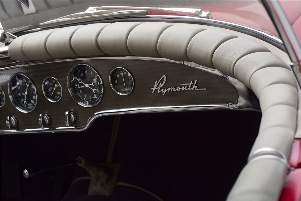 1954 PLYMOUTH BELMONT CONCEPT CAR - Misc 3 - 212580