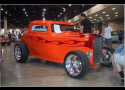 1932 FORD 3 WINDOW COUPE HOT ROD -  - 21259