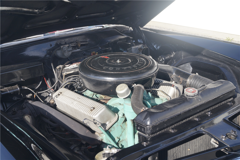 1956 LINCOLN CONTINENTAL MARK II - Engine - 212711