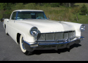 1957 LINCOLN CONTINENTAL MARK II 2 DOOR HARDTOP -  - 21276