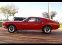 1969 FORD MUSTANG FASTBACK -  - 21310