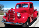1939 FORD PICKUP -  - 21339