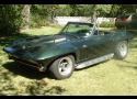 1965 CHEVROLET CORVETTE 396/425 CONVERTIBLE -  - 21344