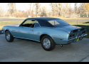 1968 CHEVROLET CAMARO Z/28 RS COUPE -  - 21356