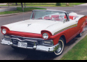 1957 FORD SKYLINER RETRACTABLE -  - 21373
