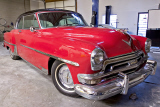 1954 CHRYSLER NEW YORKER 2 DOOR HARDTOP -  - 21378