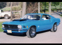 1970 FORD MUSTANG BOSS 429 FASTBACK -  - 21397