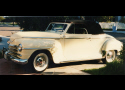 1948 PLYMOUTH SPECIAL DELUXE CONVERTIBLE -  - 21400