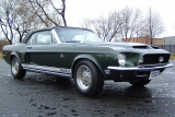 1968 SHELBY GT500 KR CONVERTIBLE -  - 21427