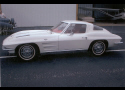 1963 CHEVROLET CORVETTE SPLIT WINDOW COUPE -  - 21433