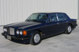 1990 BENTLEY ZER-GREEN 4 DOOR HARDTOP -  - 21437