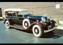 1932 LINCOLN KB 4 DOOR SPORT TOURING -  - 21442
