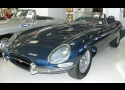1964 JAGUAR XKE CONVERTIBLE -  - 21474