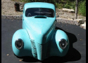 1940 FORD DELUXE CUSTOM COUPE -  - 21480