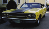 1970 PLYMOUTH ROAD RUNNER COUPE -  - 21505