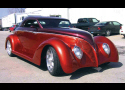 1939 FORD STREET ROD CONVERTIBLE -  - 21577