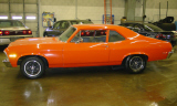 1970 CHEVROLET NOVA COUPE -  - 21591