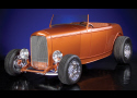 1932 FORD CUSTOM HI-BOY -  - 21601