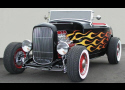 1932 FORD CUSTOM HI-BOY ROADSTER -  - 21602