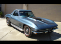 1967 CHEVROLET CORVETTE 427/400 CONVERTIBLE -  - 21621