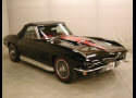 1967 CHEVROLET CORVETTE 427/435 COUPE -  - 21622
