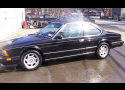 1987 BMW 635 L6 COUPE -  - 21656
