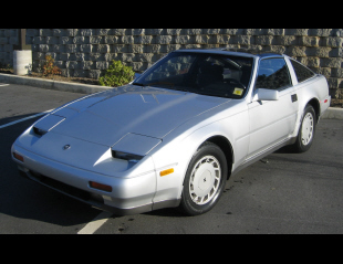 1988 NISSAN COUPE -  - 21680