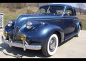 1939 BUICK 46 S SPORT COUPE -  - 21690