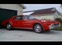 1966 OLDSMOBILE TORONADO 2 DOOR -  - 21701