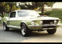 1967 SHELBY GT500 FASTBACK -  - 21775