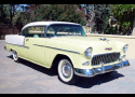 1955 CHEVROLET BEL AIR 2 DOOR HARDTOP -  - 21779