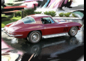 1966 CHEVROLET CORVETTE COUPE -  - 21796