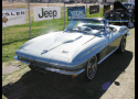 1966 CHEVROLET CORVETTE CONVERTIBLE -  - 21805