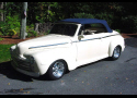 1948 FORD SUPER DELUXE CONVERTIBLE -  - 21904