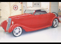 1933 FORD ROADSTER -  - 21926