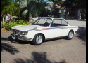 1967 BMW 2000 CS COUPE -  - 21957