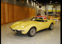 1968 CHEVROLET CORVETTE CONVERTIBLE -  - 21960