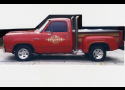 1978 DODGE LIL RED EXPRESS TRUCK -  - 21978