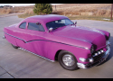 1951 FORD BUSINESS CUSTOM COUPE -  - 21982