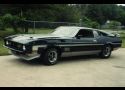 1971 FORD MUSTANG MACH 1 FASTBACK -  - 21985