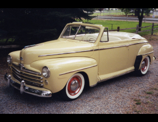 1947 ford 2 door convertible 21991 for 1947 ford 2 door