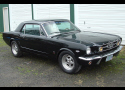 1965 FORD MUSTANG GT COUPE -  - 21995