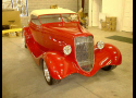 1933 FORD 2 DOOR ROADSTER -  - 22008